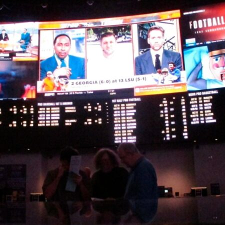 Canada is preparing to legalize single-event sports betting